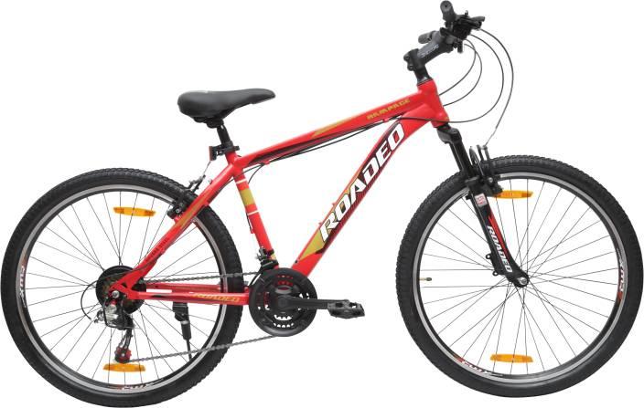 HERCULES Roadeo Rampage 26 T Mountain/Hardtail Cycle