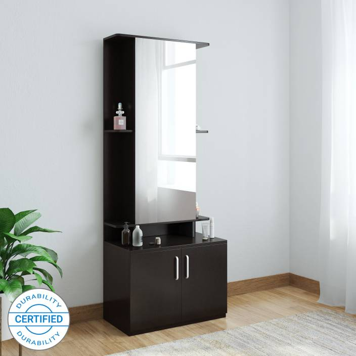 Spacewood Engineered Wood Dressing Table Price in India - Buy ... f640d69d8