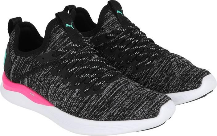 dcf32f51026328 Puma IGNITE Flash evoKNIT Wn s Badminton Shoes For Women - Buy Puma ...