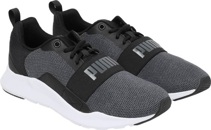 0a8a18a70b8 Puma Puma Wired Knit Running Shoes For Men - Buy Puma Puma Wired ...