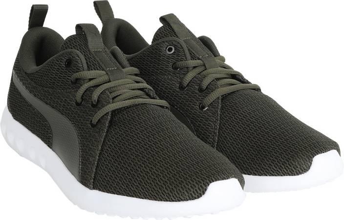 grand choix de 0c6a2 bce80 Puma Carson 2 New Core Running Shoes For Men