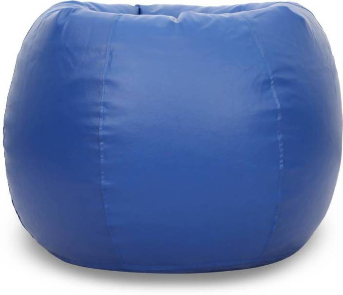 Amazing Soft Touch Xl Bean Bag Cover Without Beans Price In India Caraccident5 Cool Chair Designs And Ideas Caraccident5Info