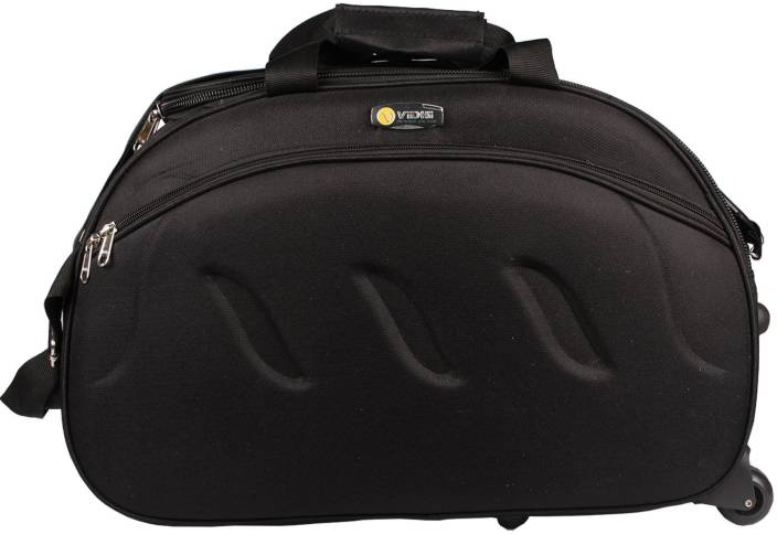 VIDHI DFBL20 Travel Duffel Bag