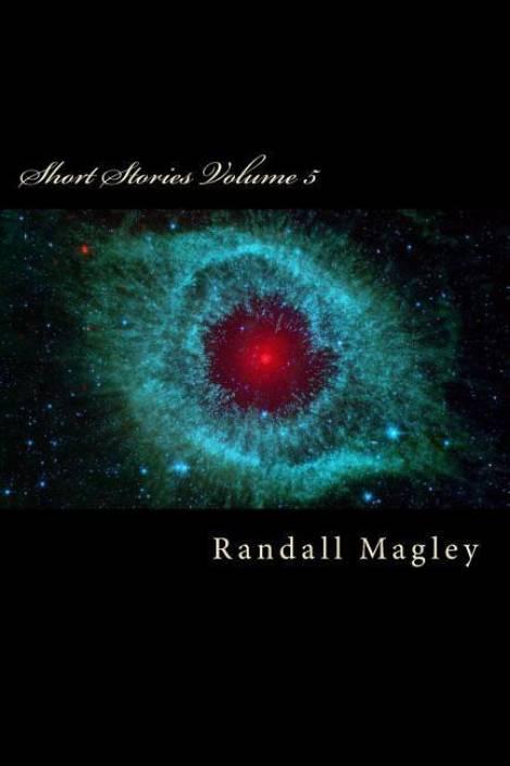 Short Stories Volume 5: Buy Short Stories Volume 5 by Magley