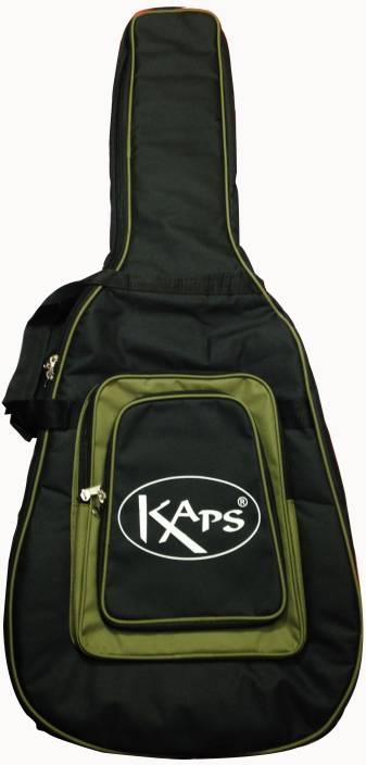f8a73374fcf Kaps good Guitar Bag Price in India - Buy Kaps good Guitar Bag online at  Flipkart.com