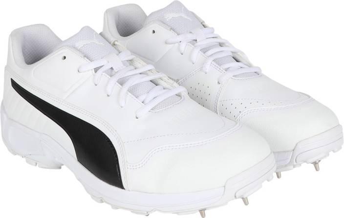 Puma Evospeed 18.1 vk Cricket Shoes For Men - Buy Puma Evospeed 18.1 ... 8d7e6c231