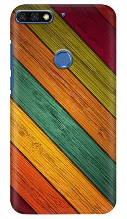 DreamCreation Back Cover for Huawei Y7 Prime 2018 - DreamCreation