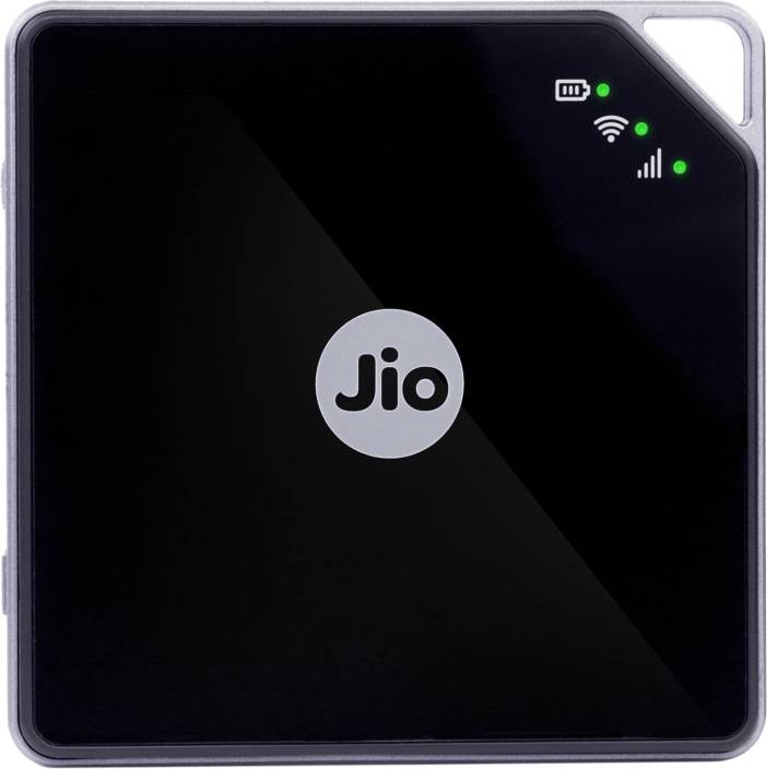 JioFi JMR 814 Data Card