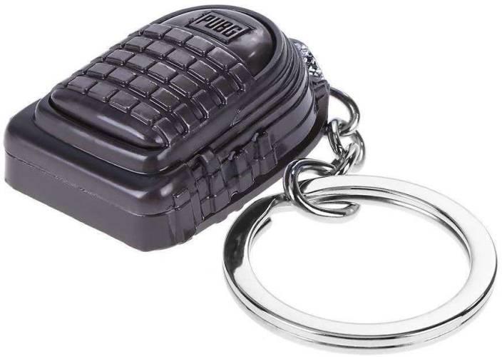royaldeals PUBG keychain bagpack Key Chain
