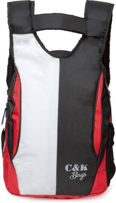 f296cddda751 Chris   Kate Spacious Comfortable Backpack