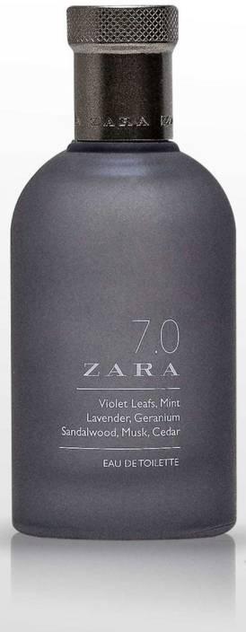 Buy Zara 70 Eau De Toilette 100 Ml Online In India Flipkartcom