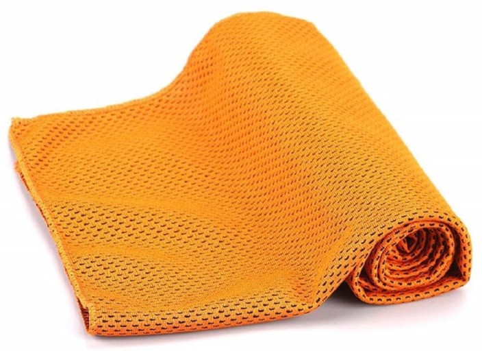 Men Women Cool Sport Sweat Absorbing Face Towels Car Quick-Dry Microfiber Towels