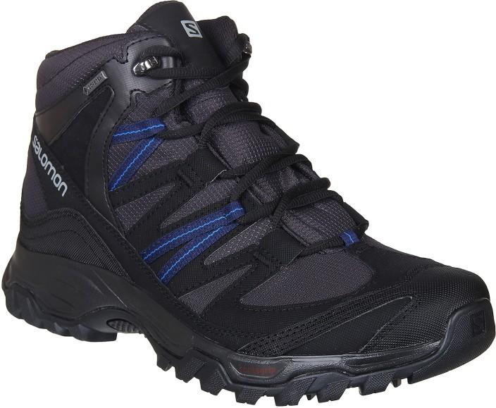 Salomon mudstone MID 2 GTX Hommes Trekking Chaussures Outdoor Chaussures