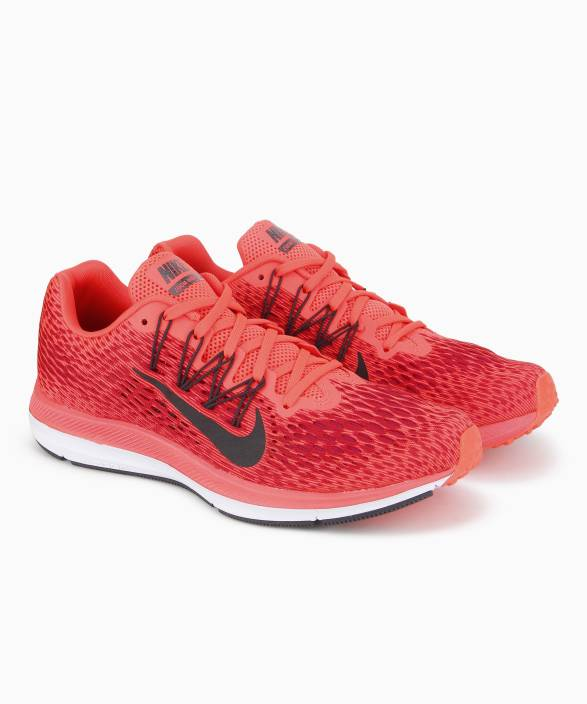 989c759c998f Nike WMNS NIKE ZOOM WINFLO 5 Running Shoes For Women - Buy BRIGHT ...