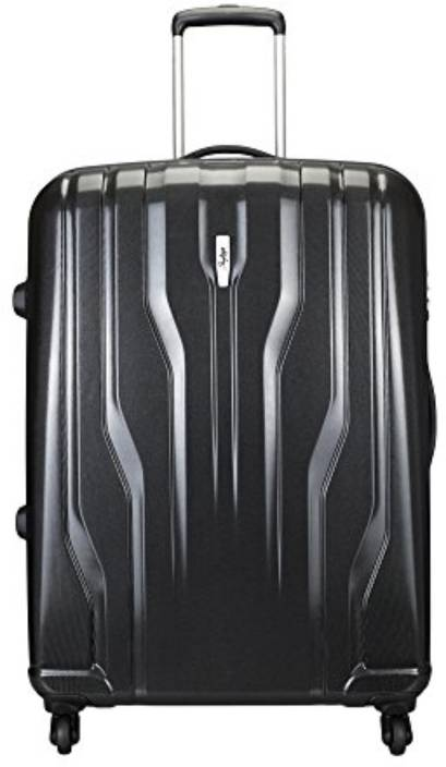 4f228935b Skybags MARSK79JBK Expandable Check-in Luggage - 30 inch Black ...