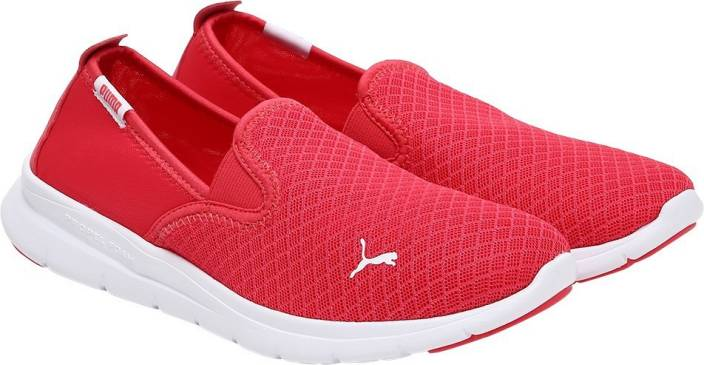 0e7489c976af Puma PUMA Flex Essential Slip On Training   Gym Shoes For Women