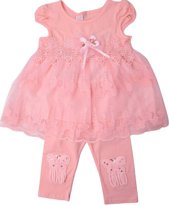 afb8e043c Icable Girl's Party(Festive) Top Pyjama Price in India - Buy Icable ...