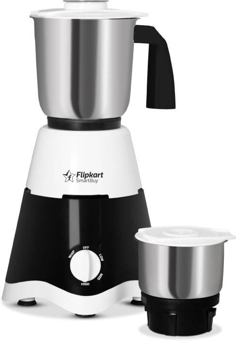 Flipkart SmartBuy PowerChef Pro 500 W Mixer Grinder