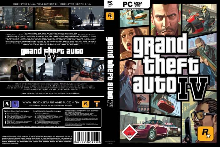 JBD GTA IV Rockstar Games {Offline} PC Game
