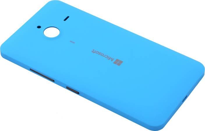 reputable site fd515 f2adb Sunoindia Microsoft Lumia 640 XL Back Panel