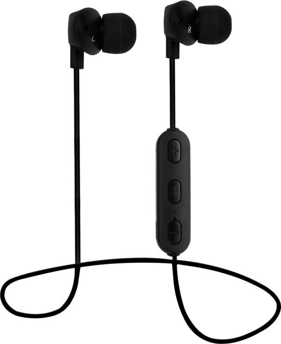 892025b089d Flipkart SmartBuy Bluetooth Earphone with Mic Price in India - Buy ...