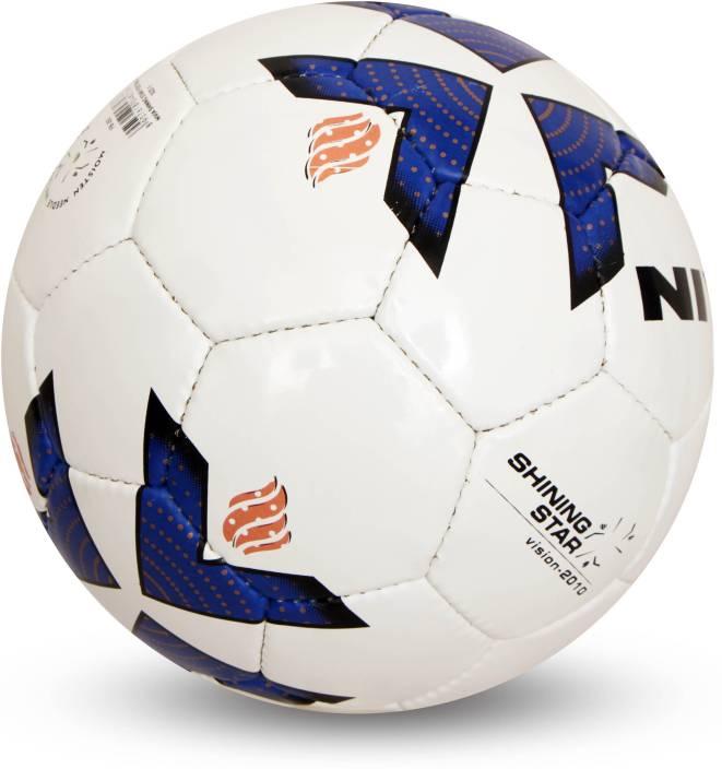 Nivia Shining Star Football - Buy Nivia Shining Star Football Online ... b10d0c5cf3b5e