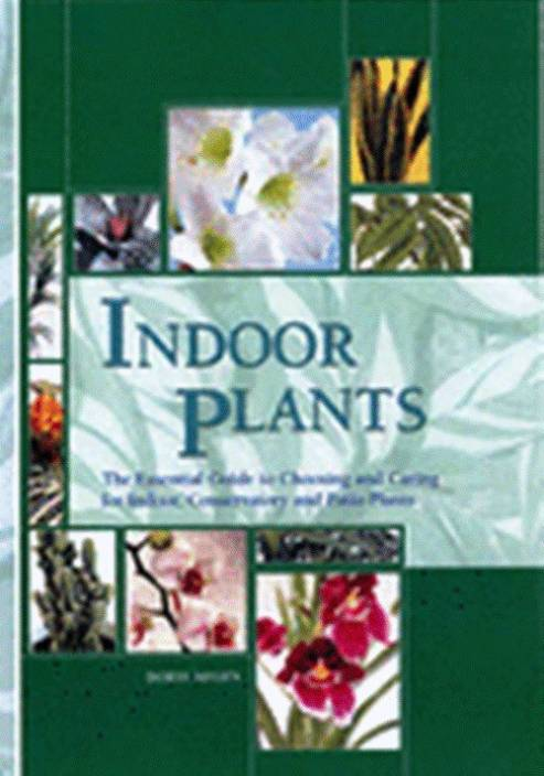 The Indoor Plant Bible: The Essential Guide To Choosing And