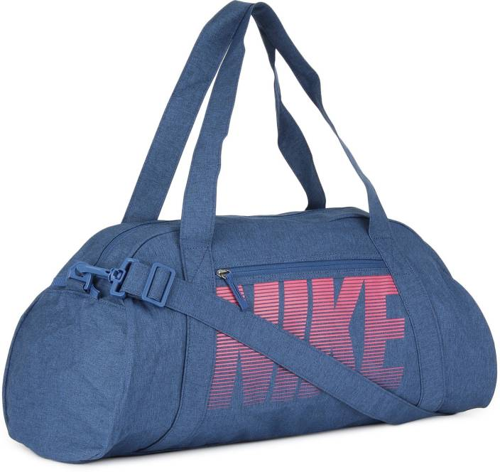 Nike W NK GYM CLUB Travel Duffel Bag GAME ROYAL GAME ROYAL WILD ... cfc30f4ed8