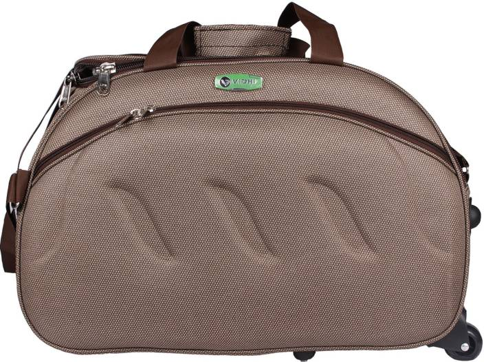 VIDHI DFBR20 Travel Duffel Bag