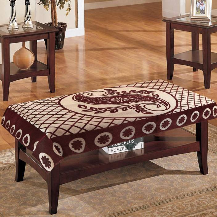 93097a30f E-Retailer Floral 4 Seater Table Cover - Buy E-Retailer Floral 4 ...