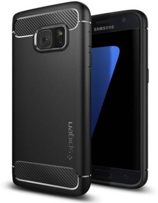 check out 6ac51 9191d Spigen Back Cover for Samsung Galaxy S7