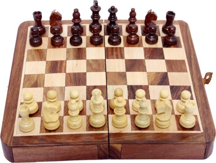 AVM Wooden Board 7