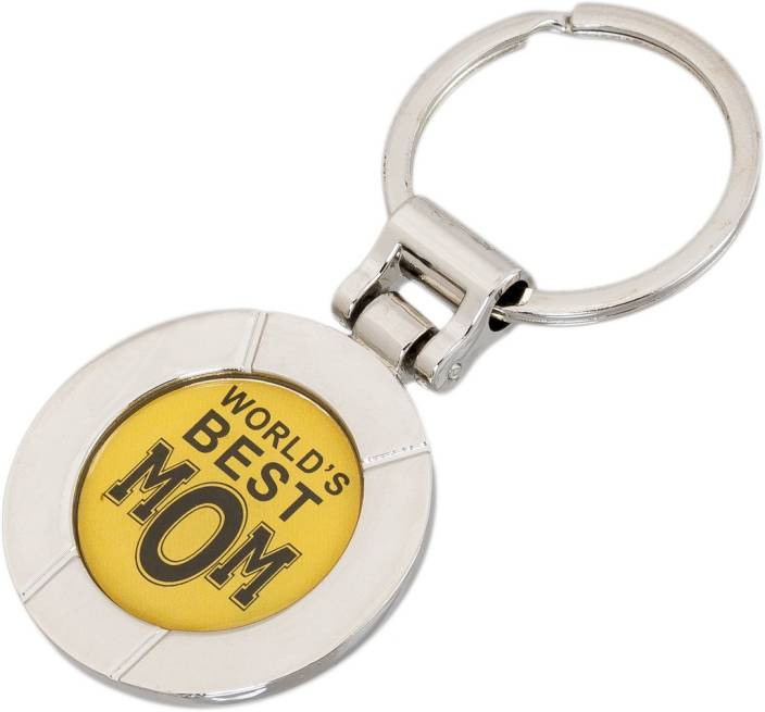 Shubheksha World s Best Mom Mother Premium Metallic Keyring Key Chain Price  in India - Buy Shubheksha World s Best Mom Mother Premium Metallic Keyring  Key ... 3e5867f15ba0