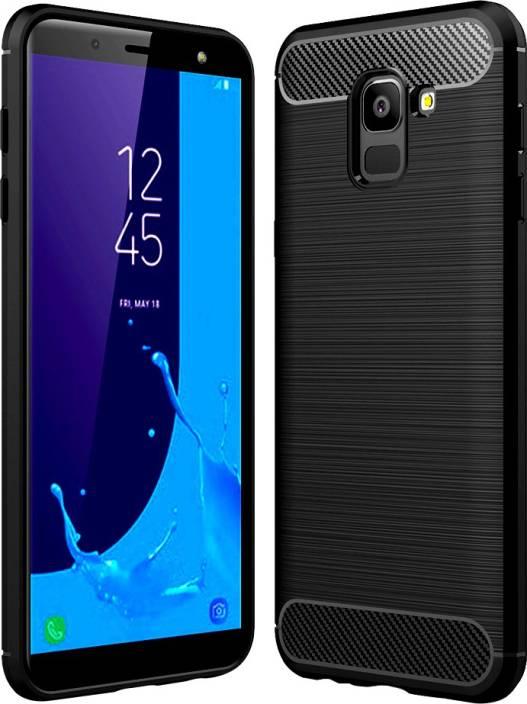 e40749bb2 Golden Sand Back Cover for Samsung J6 2018