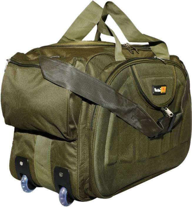 niceline 35 inch/89 cm (Expandable) wn0698 Duffel Strolley Bag