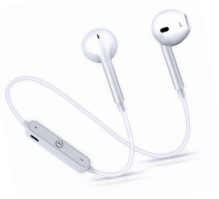ffb46edbd46 BUY SURETY Wireless Earphones Bluetooth 4.1 Sport Headset,Sweatproof Stereo  Earbuds for Samsung Galaxy, Iphone, HTC, ...