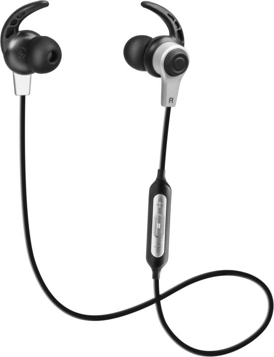 9fd15f59374 SoundLogic Loop Headset 2.0 Bluetooth Headset with Mic Price in ...