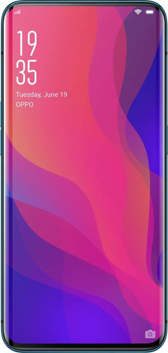 244d80257f3 OPPO Find X - Check Find X Mobile Price