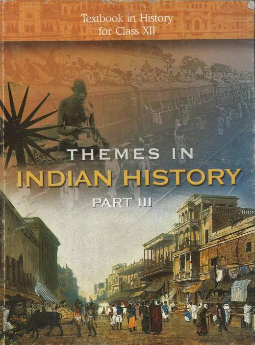 12125 Themes In Indian History Part 3 Class 12 Cbse