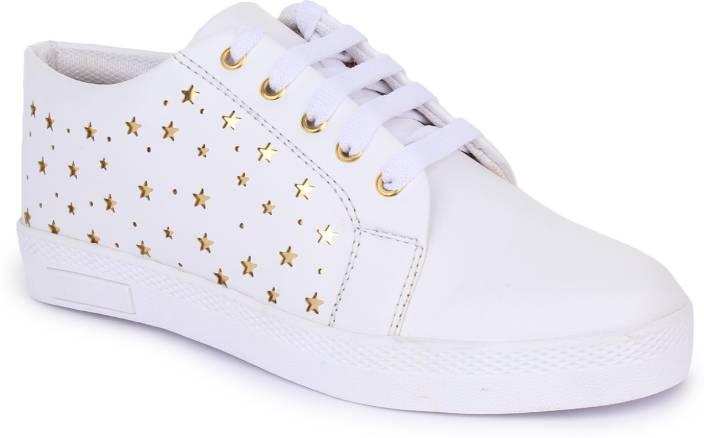 Moonwalk Sneakers For Women