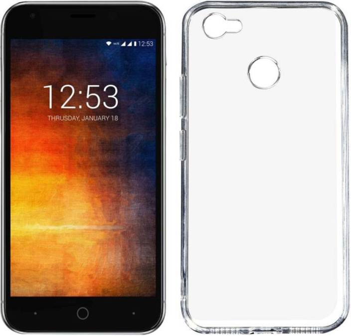 new concept 7aefc b823a BIZBEEtech Back Cover for Smartron t.phone P