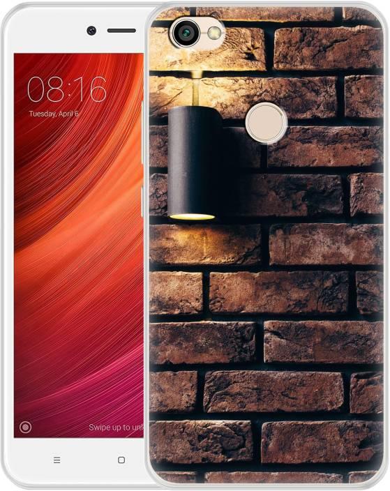 check out 2cfa3 6680e Nainz Back Cover for Mi Redmi Y1 - Nainz : Flipkart.com