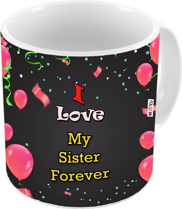 MEYOU Gift For Anniversary Gifts SisterBirthday Your SisterRakhi