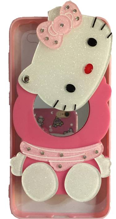 sports shoes 65c8f 124cf Dream2Cool Back Cover for Cute Makeup Mirror Hello Kitty Back Cover ...