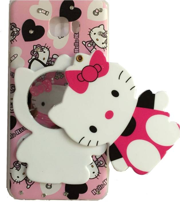 sports shoes 71768 ad9e3 Dream2Cool Back Cover for Cute Makeup Mirror Hello Kitty Back Cover ...