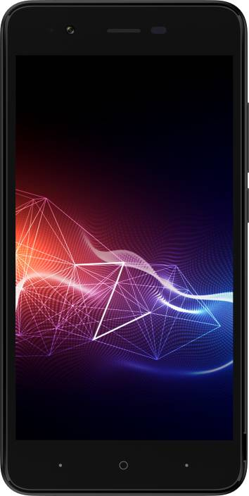 Panasonic P91 (Black, 16 GB)