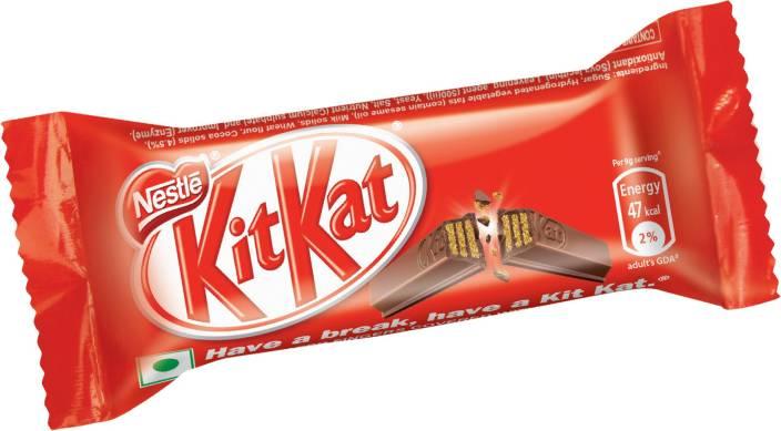 Nestle Kitkat Bars Price in India - Buy Nestle Kitkat Bars