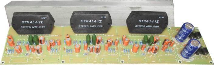 Genius STK 4141 Electronic Components Electronic Hobby Kit Price in