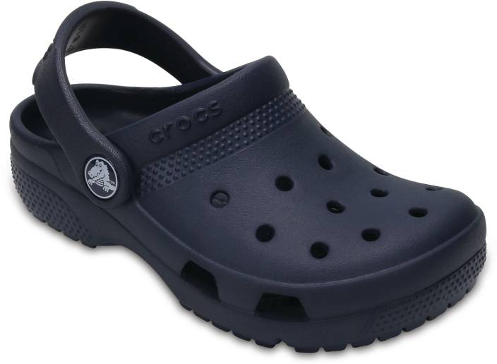 5f7c08799fbd Crocs Boys   Girls Slip-on Clogs Price in India - Buy Crocs Boys ...