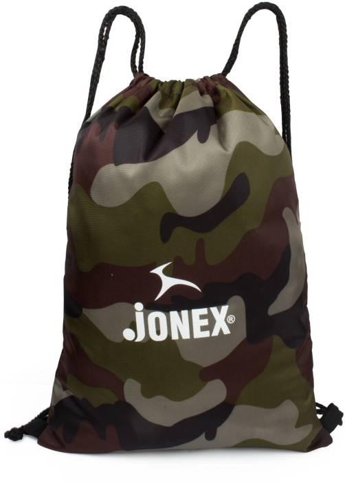 8317e5ec2ce2 JJ Jonex Design Reversible String Bag Waterproof Quality Backpack for  Running